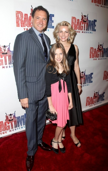 Photo Coverage: RAGTIME Returns - Opening Night Arrivals