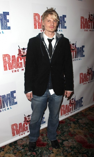 Photo Coverage: RAGTIME Returns - Opening Night Party