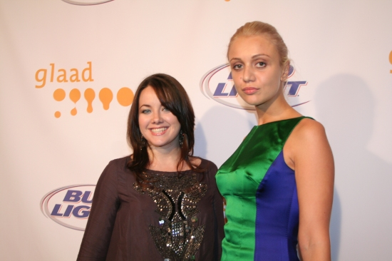 Photo Coverage: The 8th Annual GLAAD OUTAuction NYC