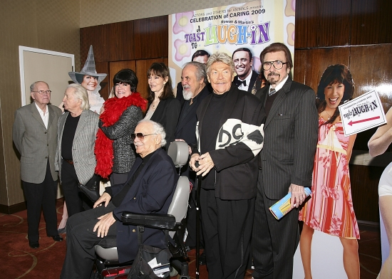 Photo Flash: A&O's Celebration of Caring Event