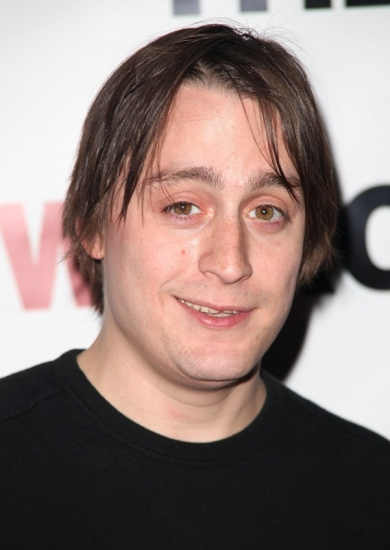 Kieran Culkin at THE STARRY MESSENGER - After Party