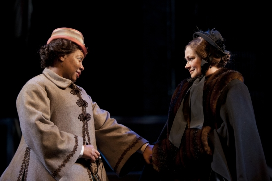 Photo Flash: Huntington's A CIVIL WAR CHRISTMAS: AN AMERICAN MUSICAL...