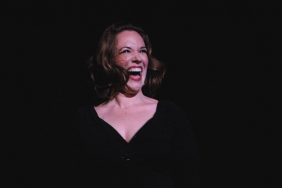 Photo Coverage: 'Broadway Unplugged' at Town Hall