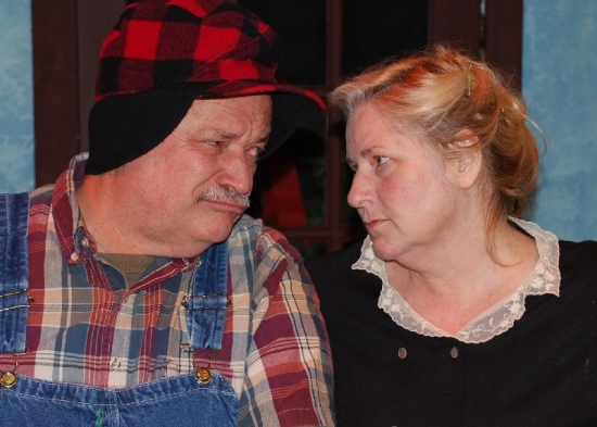 Photos: Buck Creek Players' ON THE HOME FRONT