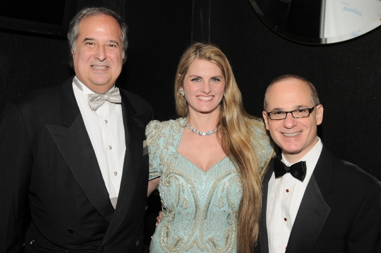 Photo Coverage: Broadway Salutes Arts Horizons