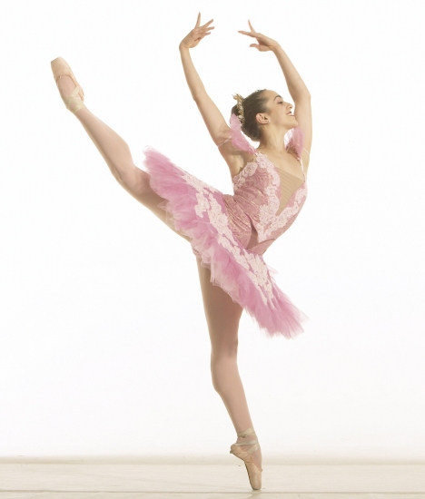 Photo Flash: Loyce Houlton's NUTCRACKER FANTASY
