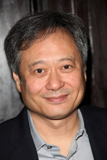 Ang Lee at The National Arts Club's Medal of Honor for Film Ceremony
