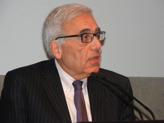 Reynold Levy