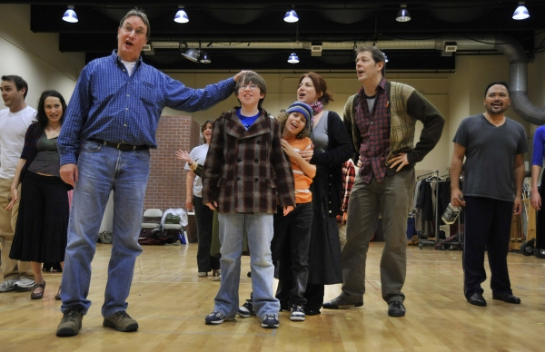 Photo Flash: KC Rep's A CHRISTMAS STORY, THE MUSICAL!