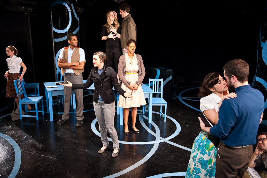 BWW Special Feature: 99 and Under the Radar, A Look at Indie Theatre's Movers and Shakers