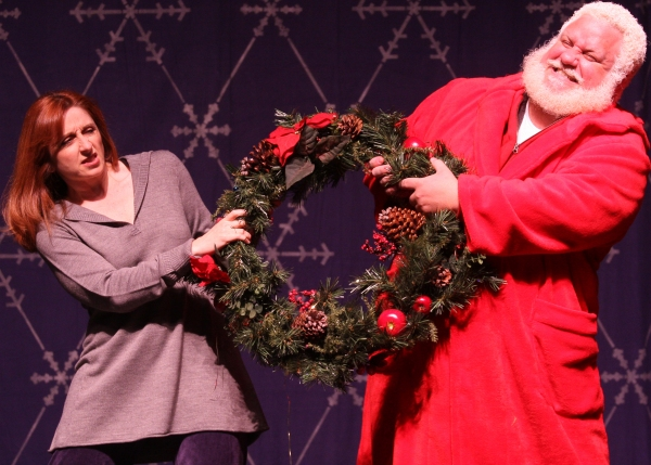 Photo Flash: Actor's Playhouse's ANOTHER NIGHT BEFORE CHRISTMAS
