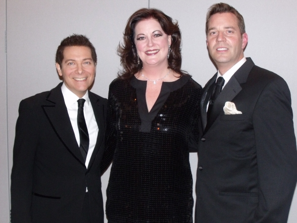 Photo Coverage: New York Pops Celebrate Johnny Mercer