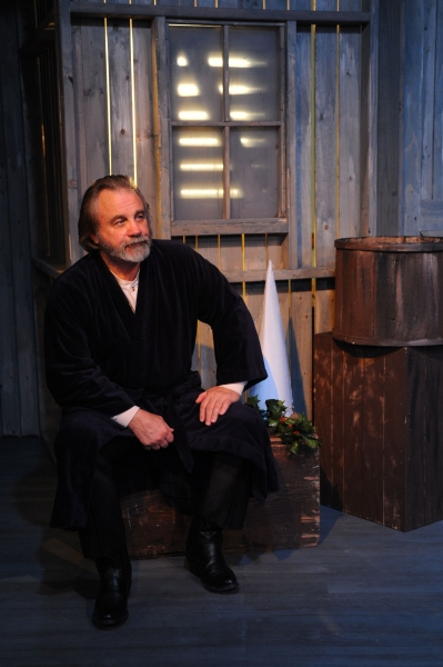 Photo Flash: A LONE STAR CHRISTMAS CAROL at Circle Theatre