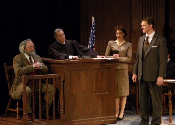 Photo Flash: Miracle on 34th Street at John W. Engeman Theater at Northport