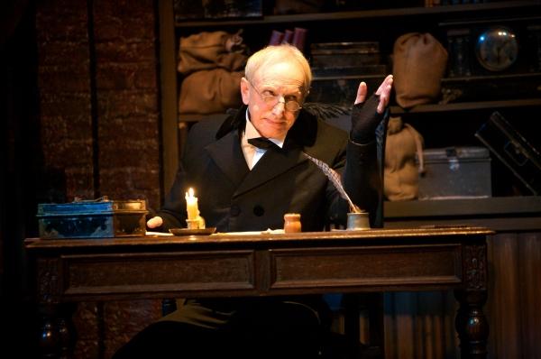 Thomas D Mahard : Thomas d mahard theatre credits