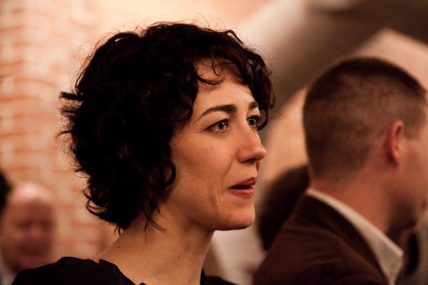 Tara Nicodemo (Ophelia)