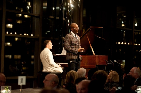 Photo Flash: Sing For Hope Gala