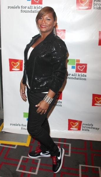 Photo Coverage: Rosie's Bway Extravanganza Backstage