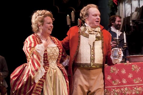 Photo Flash: Goodman Theatre's A CHRISTMAS CAROL