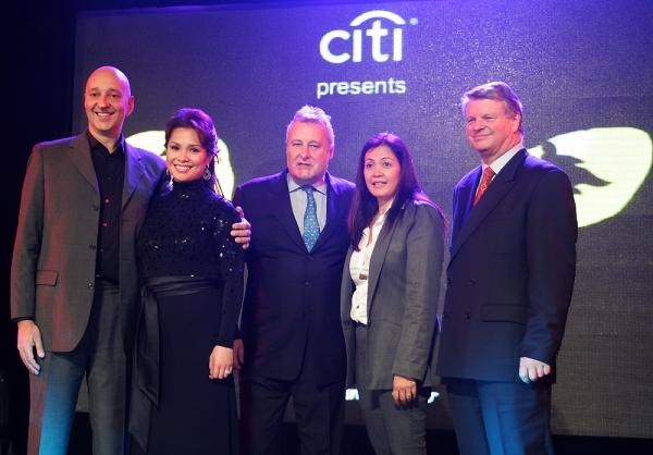 Photo Flash: Lea Salonga Meets the Press to Launch CATS in Manila