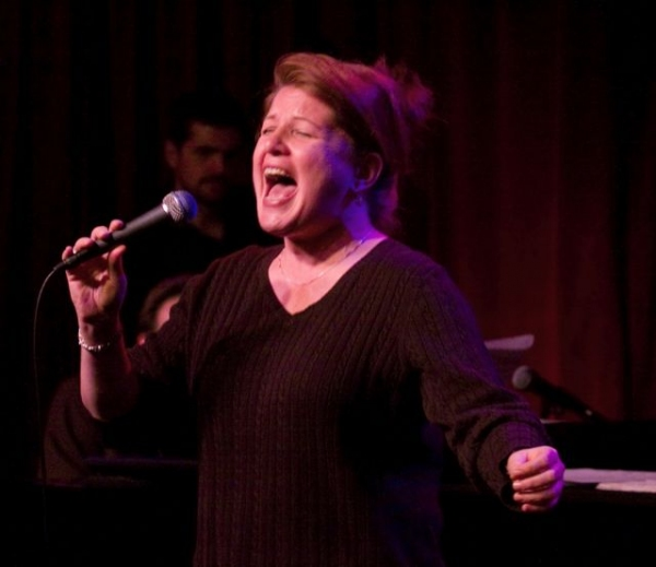 Photos: Jim Caruso's Cast Party Celebrates Forbidden Broadway