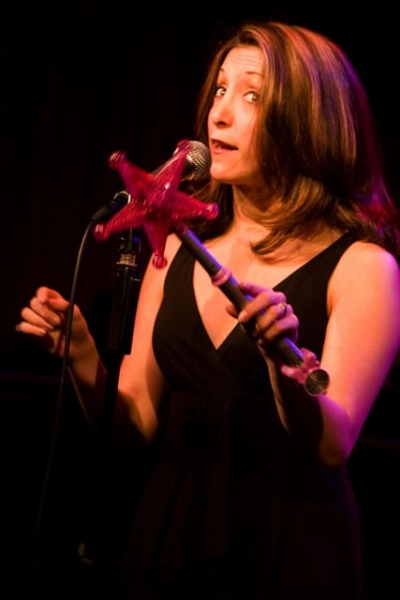 Photo Coverage: Jim Caruso's Cast Party Celebrates Forbidden Broadway