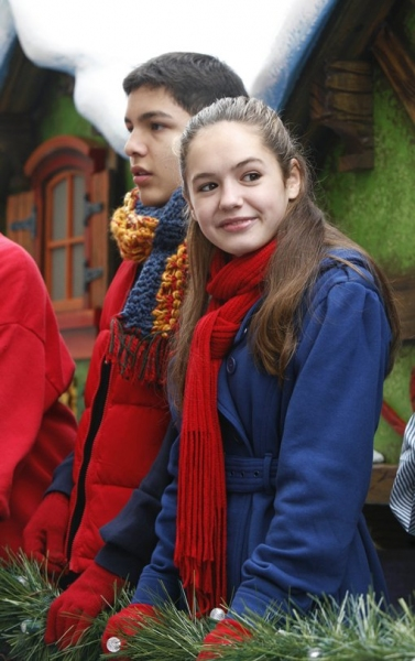 Photo Coverage: The 83rd Edition of the 'Macy's Thanksgiving Day Parade' - The Women