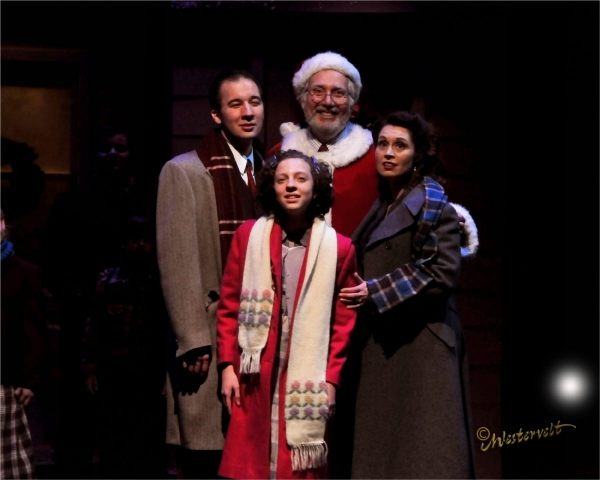 Photo Flash: Wayside Theatre's MIRACLE ON 34th STREET