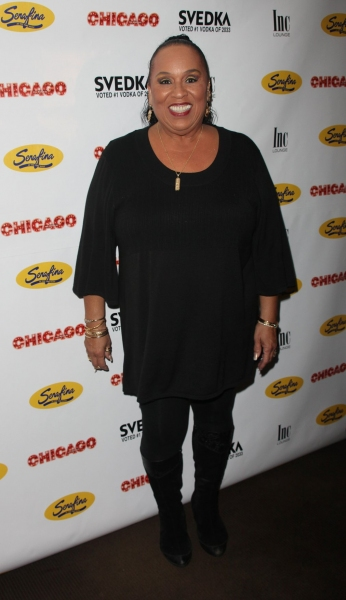 Photo Coverage: Ashlee Simpson-Wentz's CHICAGO Debut After-Party