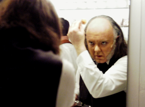 Photo Flash: A CHRISTMAS CAROL at the Beef & Boards Dinner Theatre, 12/5-12/21
