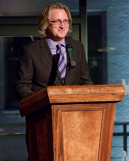 Photo Coverage: 2009 Fred Ebb Awards Honor Heisler and Goldrich