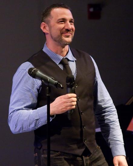 Rob Baumgartner