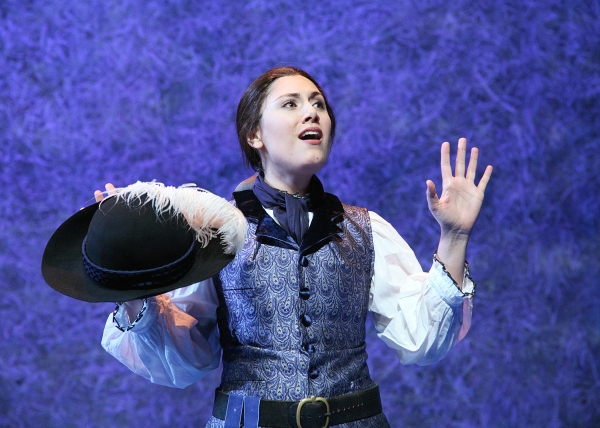 Photo Flash: The Shakespeare Theatre of New Jersey Presents TWELFTH NIGHT