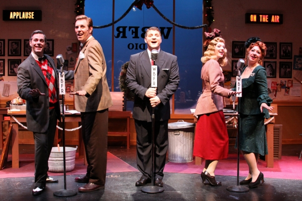 Matthew Day, Jimmy Johansmeyer, Robert Watts, Tess Brown, Maria Vee