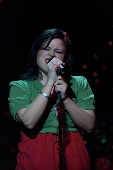 Photo Coverage: The Joe Iconis Christmas Spectacular!