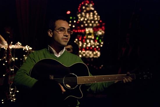 Photos: The Joe Iconis Christmas Spectacular!