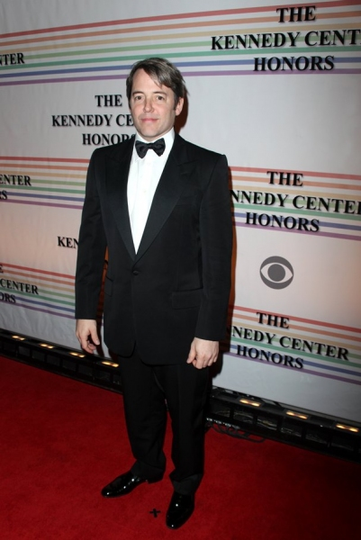 Photo Coverage: 2009 Kennedy Center Honors: The Men