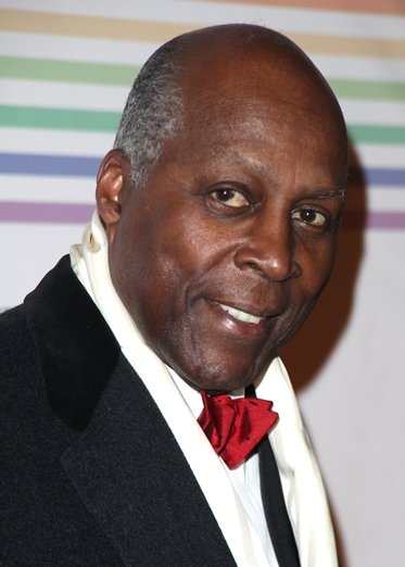 Vernon Jordan at 2009 Kennedy Center Honors: The Men