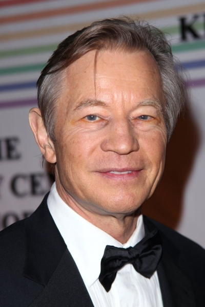 Michael York  at 2009 Kennedy Center Honors: The Men