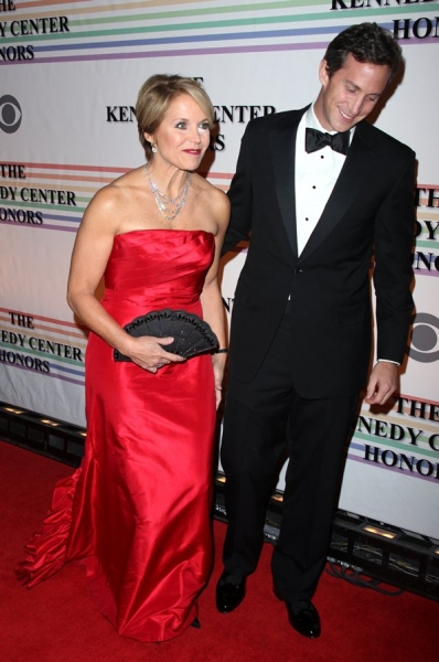 Photo Coverage: 2009 Kennedy Center Honors: The Ladies