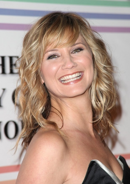 Jennifer Nettles at 2009 Kennedy Center Honors: The Ladies
