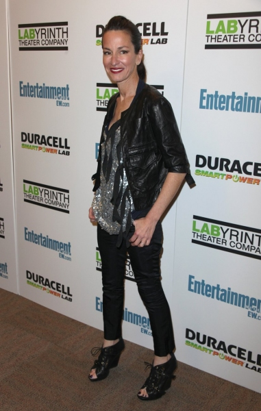 Photo Coverage: Celebrity Charades 2009 Benefit!