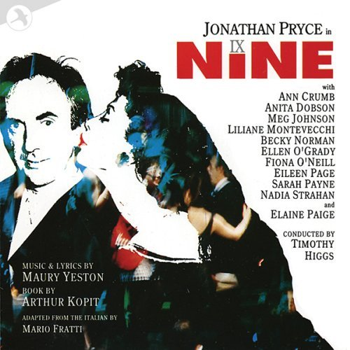 No One Here, But NINE: A Review in Nine Parts
