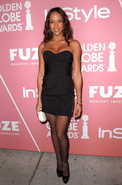 Photo Coverage: Golden Globes 'Saluting Young Hollywood' Party