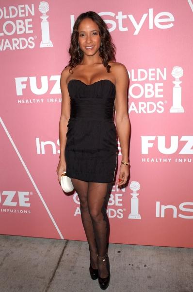 Photos: Golden Globes 'Saluting Young Hollywood' Party