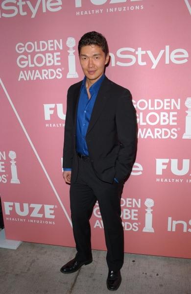 Rick Yun