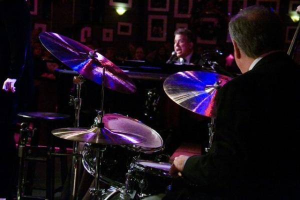 Billy Stritch & Mike Berkowitz