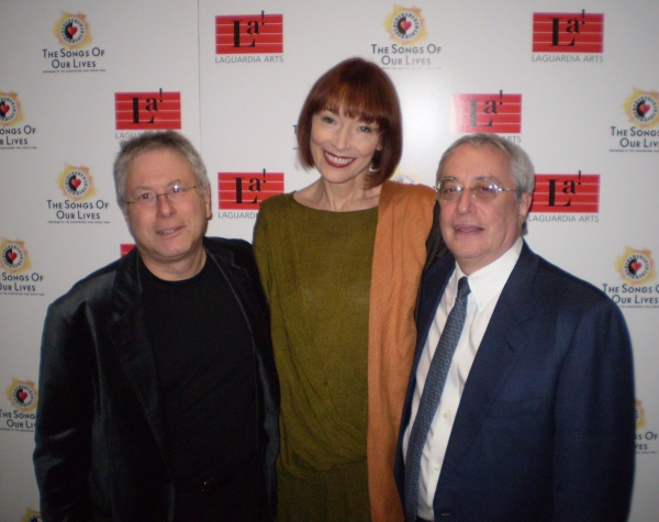 Photo Flash: 'The Songs of Our Lives' Benefit Concert