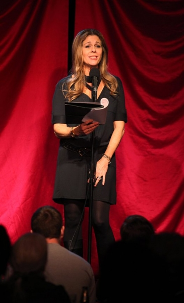 Photo Coverage: Celebrity Autobio: In Their Own Words at the Triad