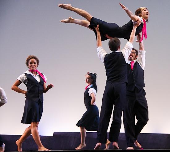 Photos: BC/EFA's Gypsy of the Year 2009 Part 1
